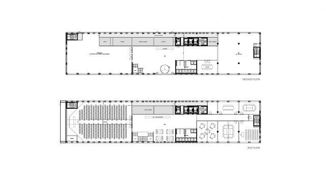 Van der Valk - Hotel   OZ Architect